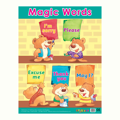Posters Maternelle