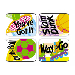 Stickers de Sport