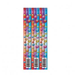Crayons Smiley / Emoji