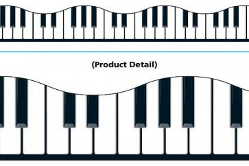 Display trimmers / borders | Keyboard