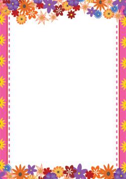 Papier A4 | Papier pour Imprimante et Ecriture Motif ...