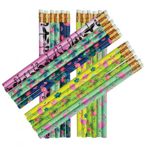 Class Gifts / Party Bag Fillers   Minecraft HB Pencils x 144