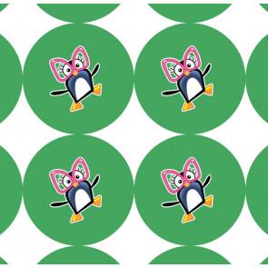 Stickers | Ceinture Verte Autocollants de Charivari à l'école