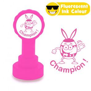 Tampons Encreur | Champion ! Pâques Tampon Enseignants