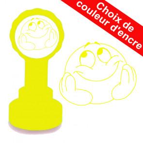 Tampons Enseignant | Formidable ! Emoji Tampons Encreurs