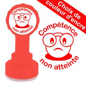 Tampon Auto Encreur | Compétence non atteinte Tampons Enseignants