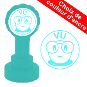 Tampon Auto-encreur | Vu - Tampons Enseignants.