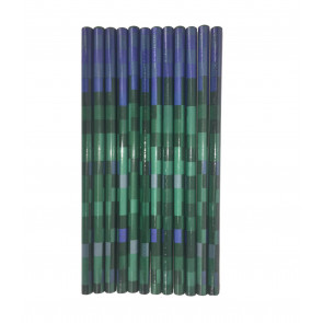 Kids Pencils | Pixel Camouflage HB Pencils