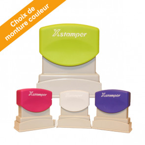 Tampon Personnalisé | Xstamper N11
