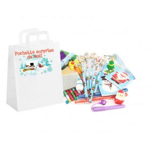 Petit Cadeaux | Pochette Surprise Petits Cadeaux de Noël pour la Classe x 35