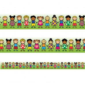 Classroom Borders | Classroom Friends - 12 metres