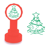 Free Christmas stamp offer